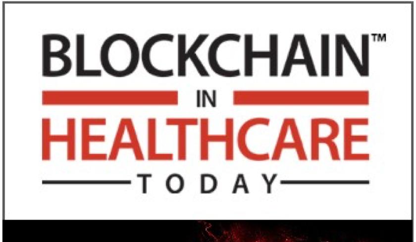 Blockcahin in healthcare today publications