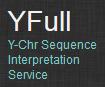 YFull logo